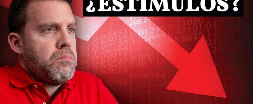 Inversores pierden la paciencia – Bolsa de valores adicta a estímulos económicos
